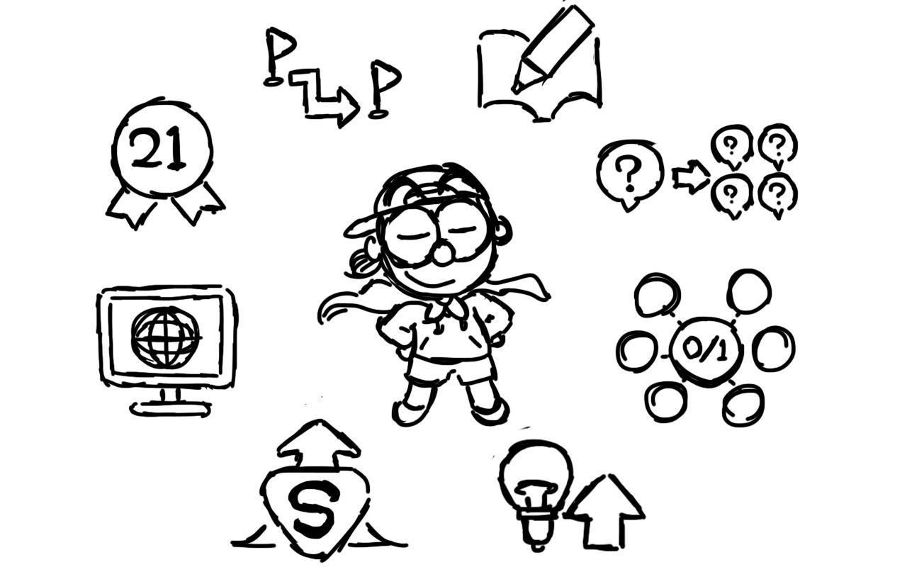 学习少儿编程给孩子带来的好处