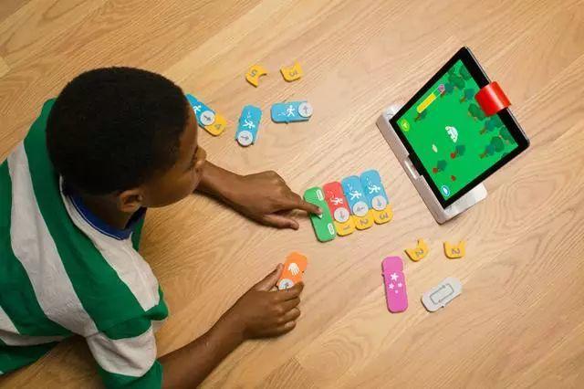 【干货】一张图看懂孩子编程学习的成长路径