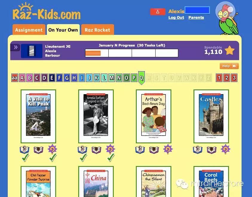 果断收藏!5个风靡于美国小学的优质学习平台