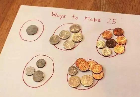 厉害了!集数理化知识于一身的STEAM神器竟是枚小硬币