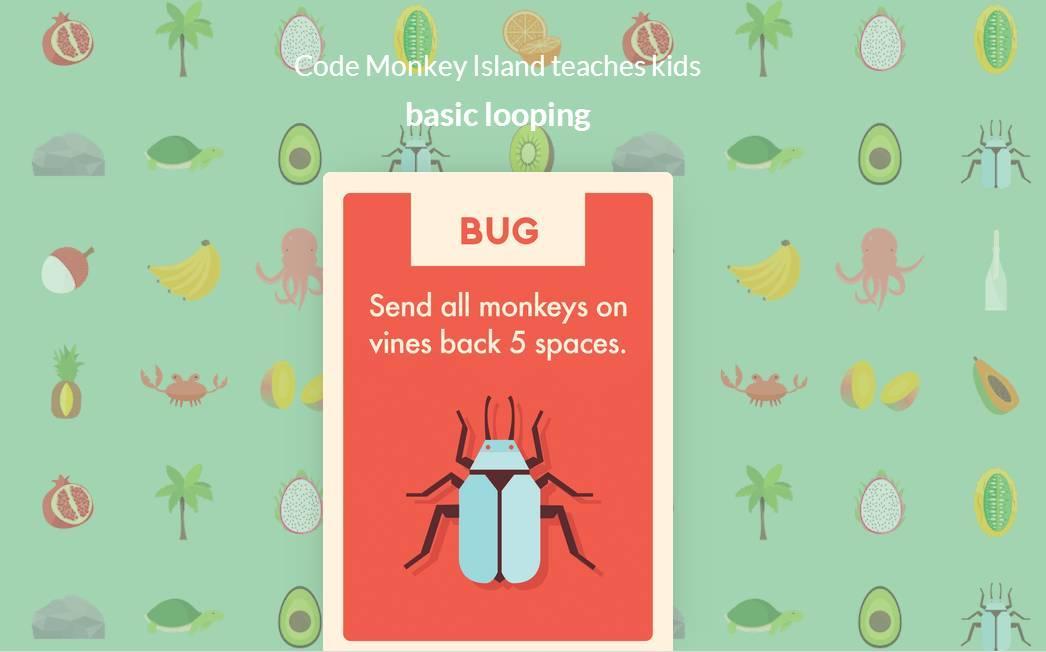 3个小游戏,让孩子轻松理解复杂的编程概念和语句!