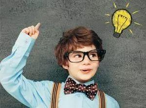 干货   Scratch创始人总结的10条培养孩子创造力技巧,果断收藏~