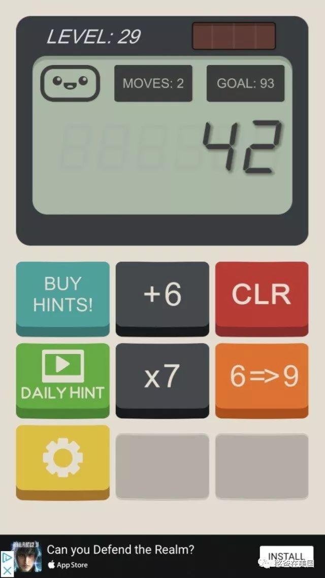 既考数学又测智力,这款APP是天才儿童的标配