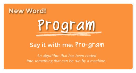 幼儿编程课程2_程序