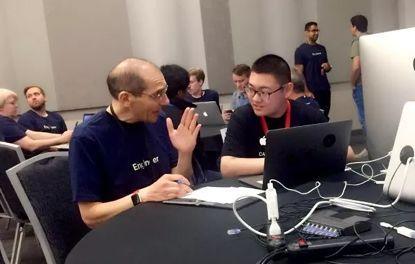 那些学习编程的孩子都怎么样了?