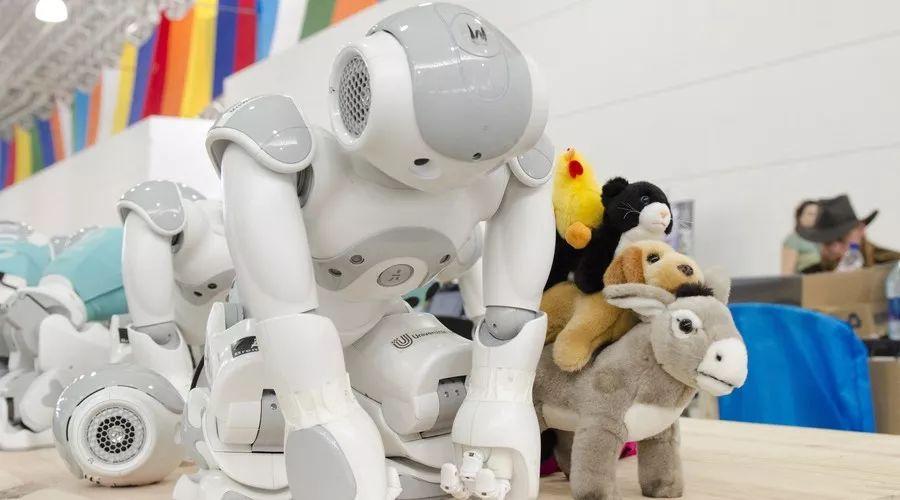 机器人编程和少儿编程是什么?该如何选择?
