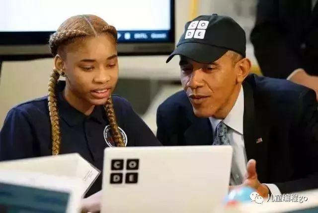 国外孩子都在学编程,人家学的不是编程,而是编程思维!