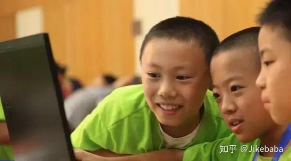 用趣味程序设计引导孩子快乐学习,阿尔法营致力于搭建儿童编程教学体系