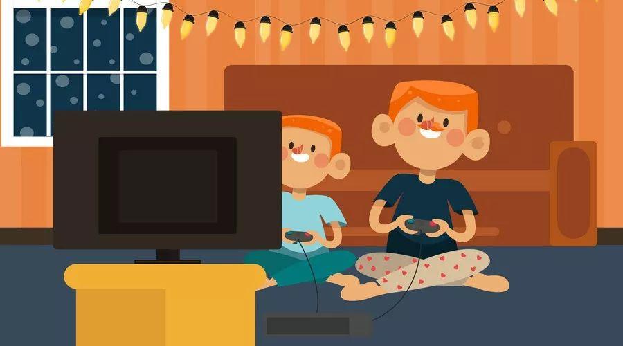 游戏策划:为什么我的孩子不沉迷游戏?