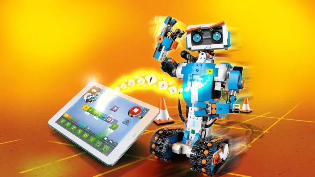 乐高机器人发明者、少儿编程之父出书啦!网易邀你抢鲜读!