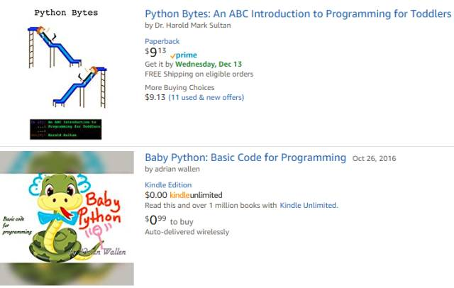 2018,为什么大家都在学Python?