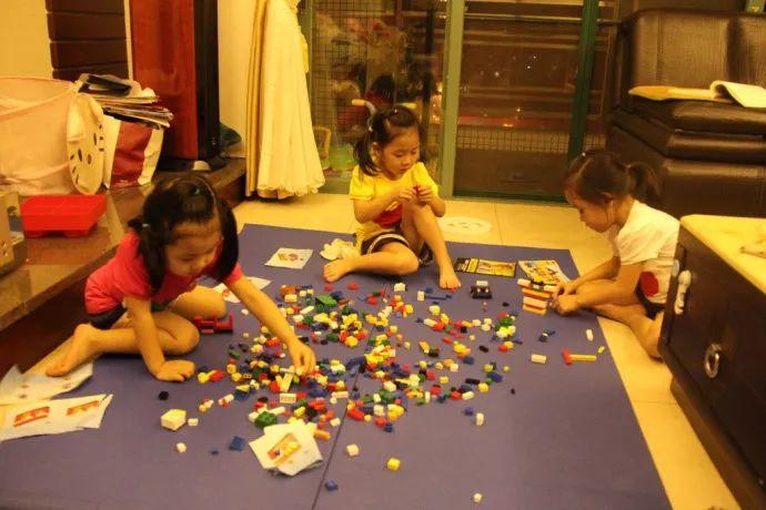 """抢!这款""""国产乐高"""",秒杀家中90%的玩具,让孩子陷入疯狂!"""
