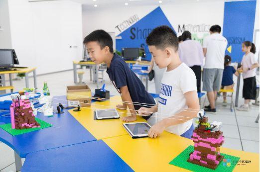 网易携手乐高®教育,强强联合助推 STEAM 教育!