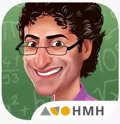 在1000个手机APP中,精选出的60个STEAM教育APP!