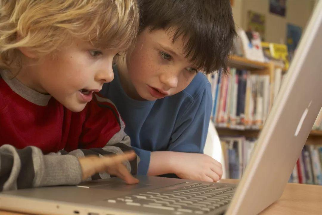 为什么英国5岁孩子就要学编程?原因你一定想知道