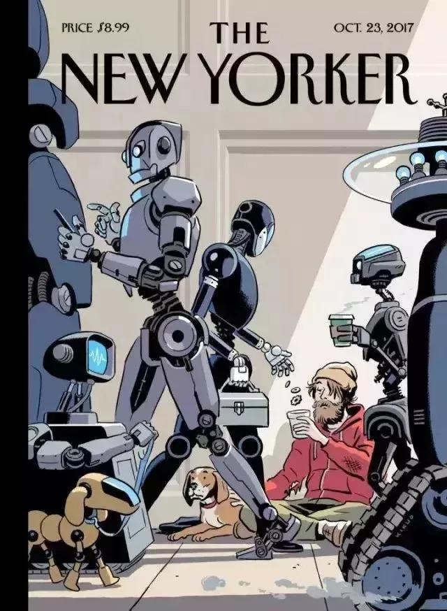 人工智能改变世界?那这项技能你必须要掌握
