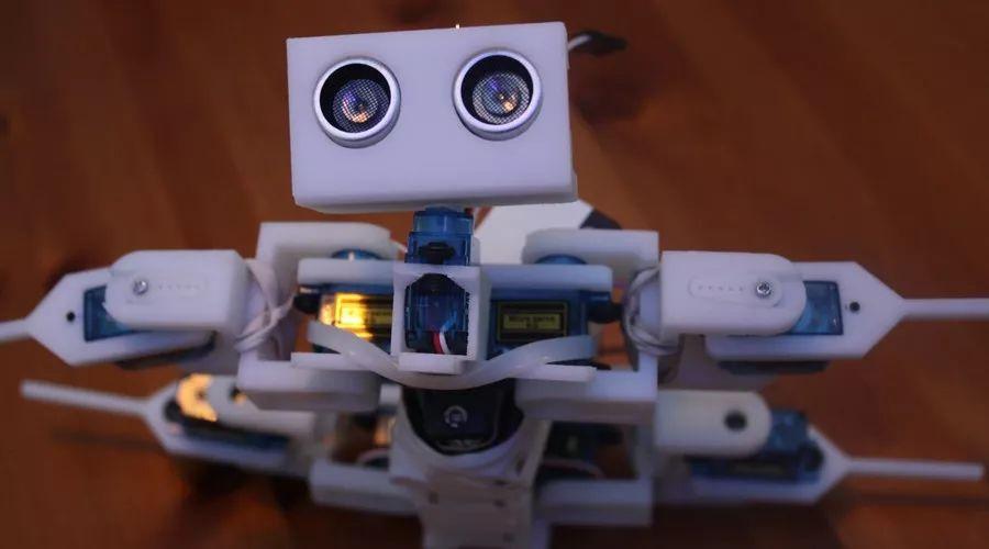 机器人编程和少儿编程竟有这样本质性的区别?