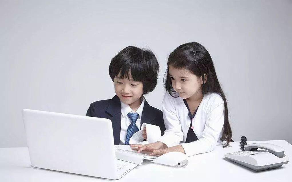 少儿编程教育进入发展高速道,我们距离发达国家还有多远?