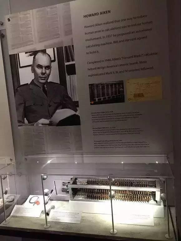 走进美国硅谷电脑博物馆,一起探索计算机的神秘世界