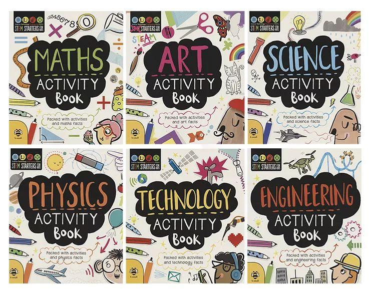 开抢 | 通过项目方法来学习,无论数学或科学,孩子都超有兴趣