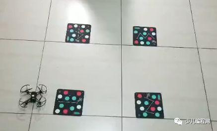 特洛Tello EDU教育编程无人机【实测&教程】