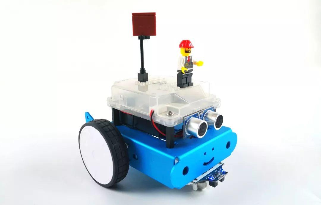 """可编程智能小车全新4代,100种玩法,从3岁玩到15岁,培养孩子""""最强大脑"""" """