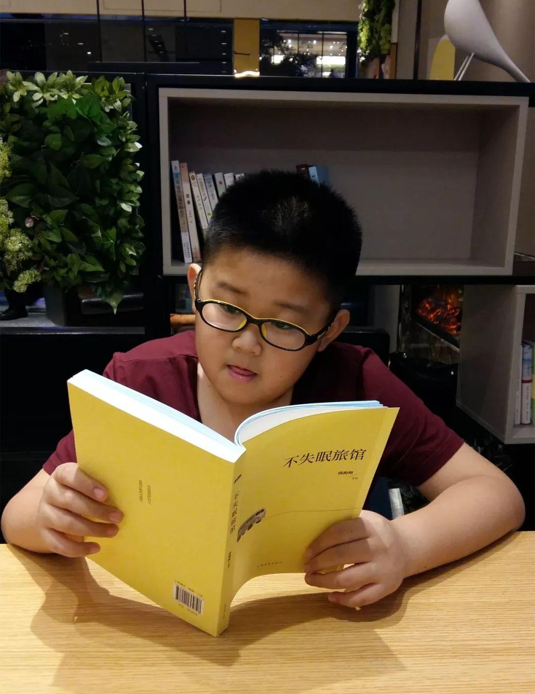 家长来稿 | 谁说编程只适合科技迷?10岁文艺小子轻松玩转!