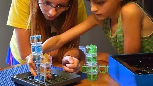 国外孩子学编程有什么绝招?这3款神器不看就亏了!