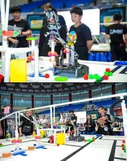 解读 | 教育部公示2019年面向中小学生的全国性竞赛活动