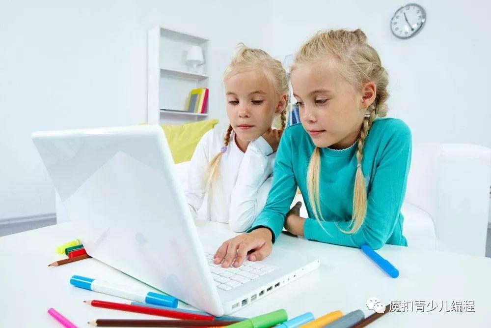 孩子兴趣班挺多的,该不该再学习少儿编程?